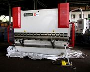 Sams Dener 160ton x 3100mm Press Brake