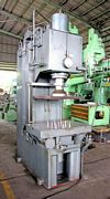 Mills 60 ton Hydraulic Press