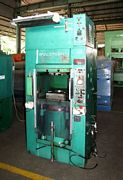 Kau Kee 350ton Hydraulic Press