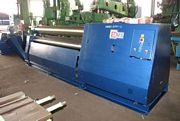 Sams 19mm x 2500mm Plate Bending Roll