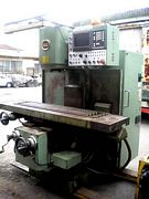 Hiraoka Seiki Vertical Milling Machine