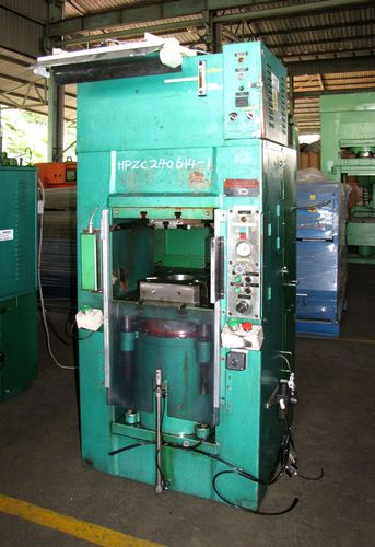 Kau Kee Hydraulic Press, Model YH350