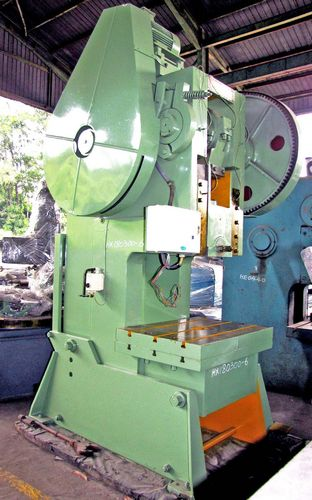 Coronet 100 Ton Power Press