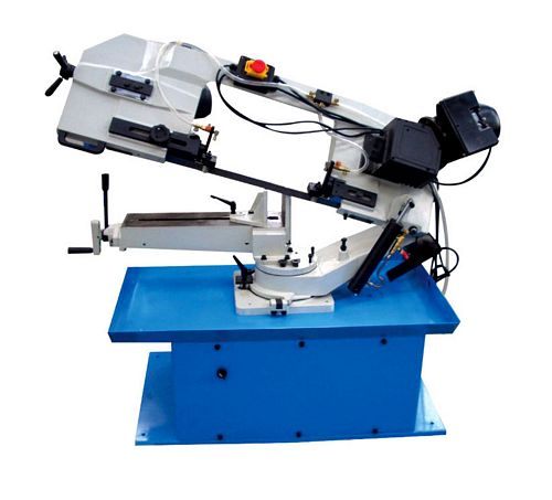 "China BS-912GR 9"" Bandsaw"