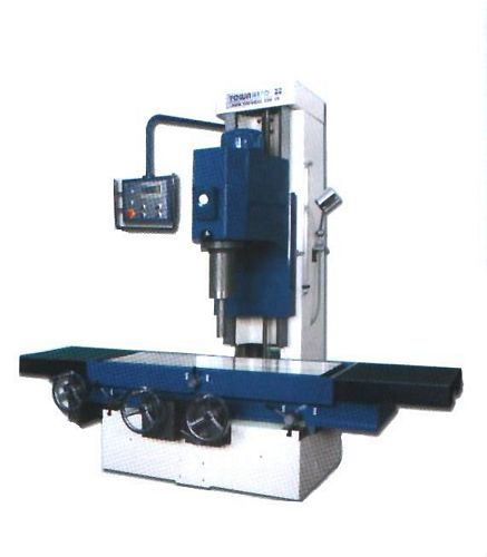 China T200A Vertical Fine Boring Machine