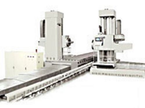 China TK6513B x 2 CNC Double Sided Boring Machine