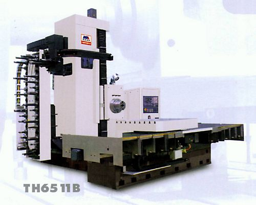 China PBC130 (TH6513B) Planer Type Milling & Boring Machining Center