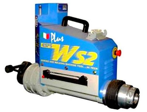 Sir WS2 Plus Boring and Welding Machine