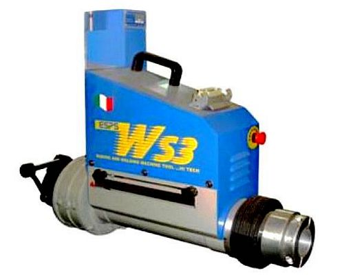 Sir WS3 Boring and Welding Machine