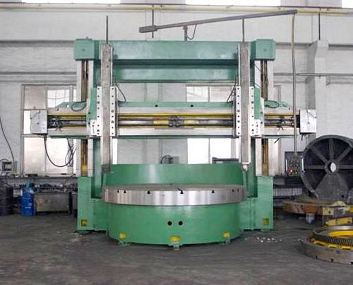 China C5225/1 Double Column Vertical Lathe