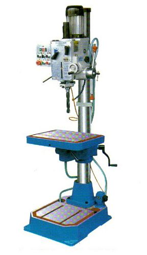 China ZS-40BPS Gear Head Auto-Feed Drilling Machine