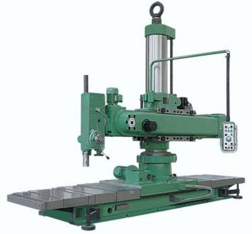 China Czech Z3550 Travelling Type Universal Radial Drill