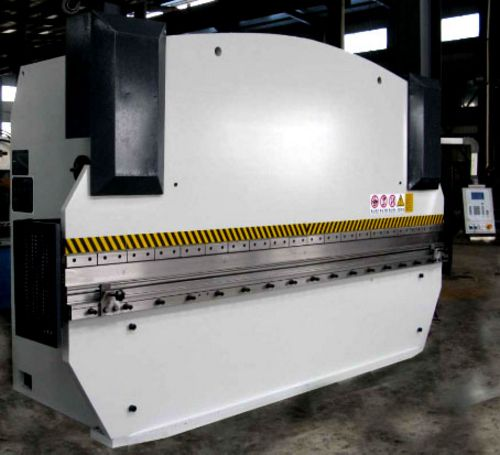 China WH67K-160/4000 NC Hydraulic Press Brake