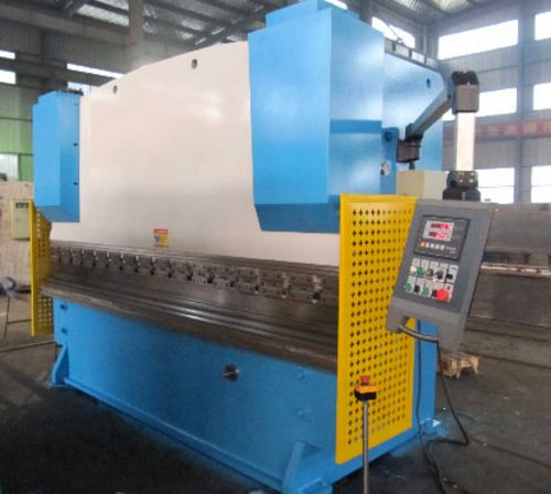 China WC67Y-250/3200 Press Brake