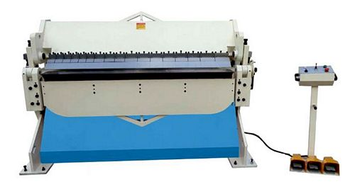 China HW1830 x 3-5 Folding Machine
