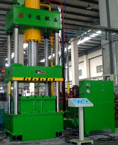 China YHD27-315T Hydraulic Press