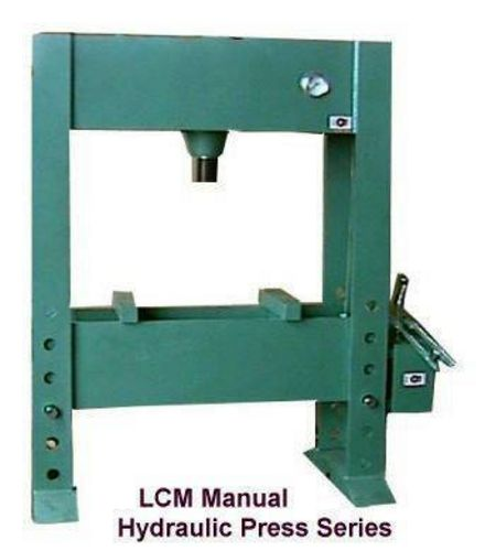 LCM 100 Ton Electric Hydraulic Press