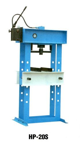 China HP-20S Manual Shop Press