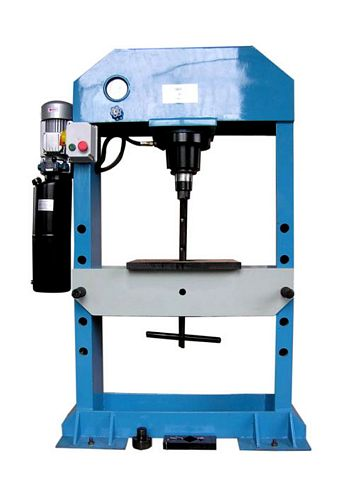 China HP-63 Hydraulic Press