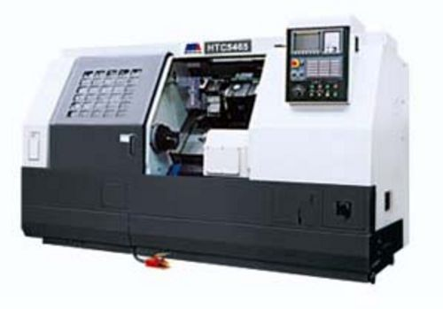 China HTC50150Z CNC Lathe