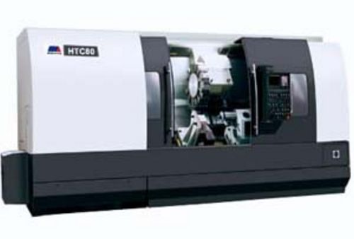 China HTC63150Z CNC Lathe