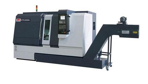 China HTC2050n Slant Bed CNC Lathe (Upgrade Type)