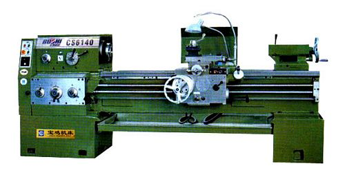 China CS6150Bx1000 Straight Bed Lathe