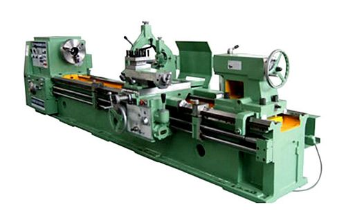China CW6280/4000 Gap Bed Lathe