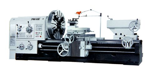 China CFW61100B/10000 Lathe