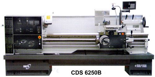 China CDS6266B/2000 High Speed Lathe