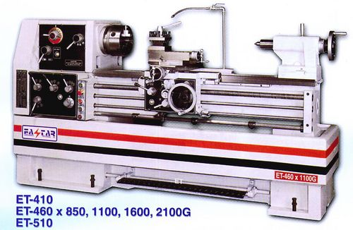 Taiwan ET-460x1600G High Speed Precision Lathe