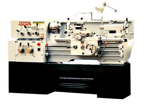China C6240B1/1000 Gap Bed Lathe