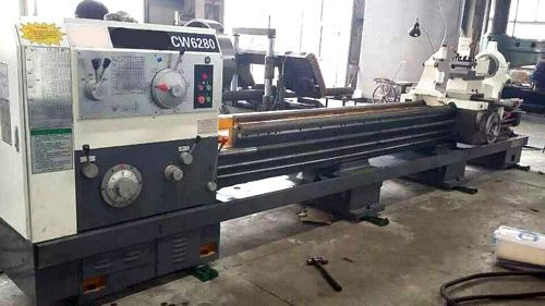 China CW6280Cx5000 Lathe