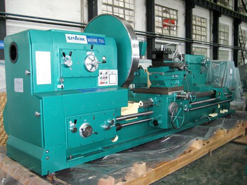 China CW62160/3000 Lathe