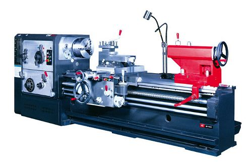 China CW6293B/750 Gap Bed Lathe