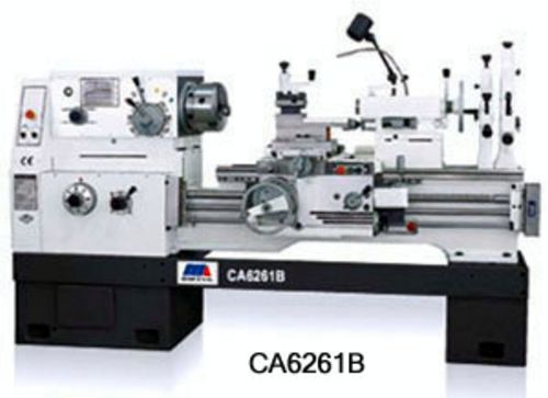 China CA6161B Conventional Lathe