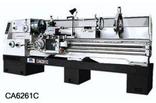 China CA6261C/2000 Gap Bed Lathe