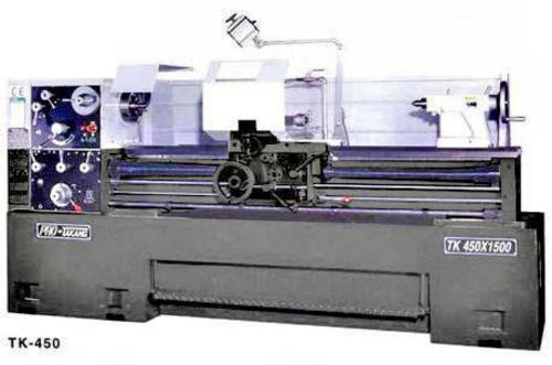 Takang TK540 x 1500 High Speed Precision Lathe