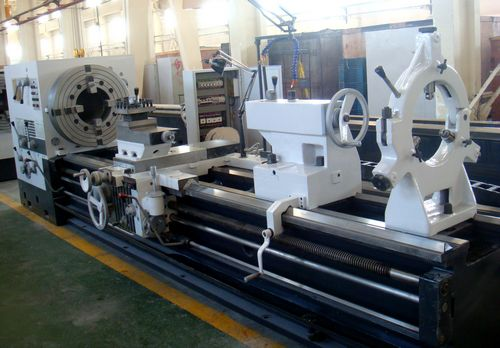 China S1-262A/1500 Pipe Threading Lathe