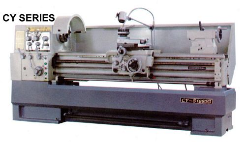 China CY-S1740G High Speed Gap Bed Lathe
