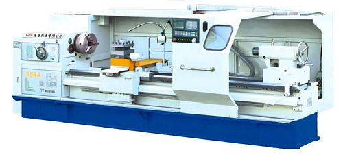 China CK6180F/3000 Lathe