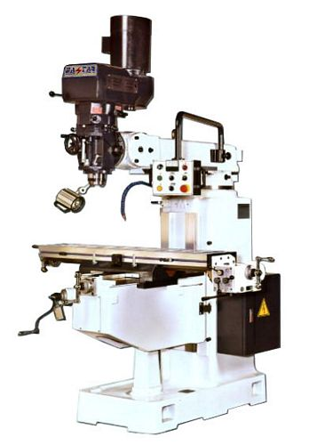 Taiwan 5KVI Vertical Turret Milling Machine