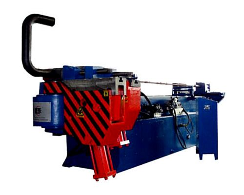 China W27YPC-121x10 PLC Hydraulic Tube Bender