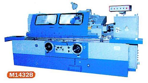 China M1432Bx1500mm Universal Cylindrical Grinder