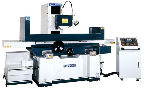 Taiwan ESG-2040TD Precision Automatic Surface Grinder