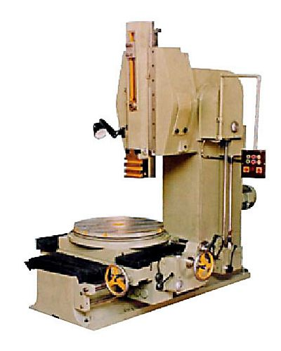 "India DS-40"" Precision Slotting Machine"