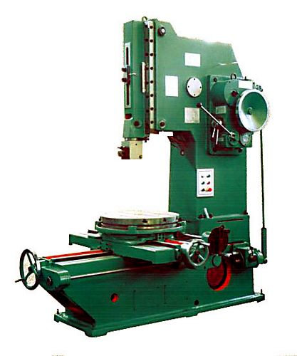 China BQ5040 Slotting Machine