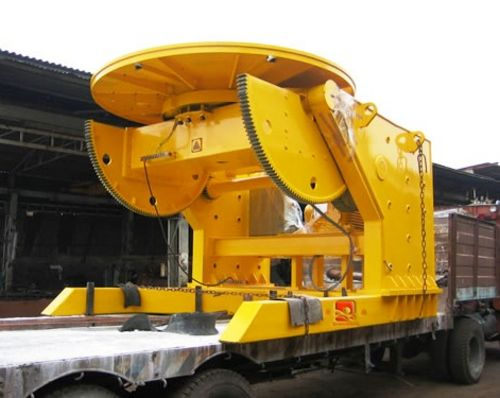 China ZHB-15 Welding Positioner