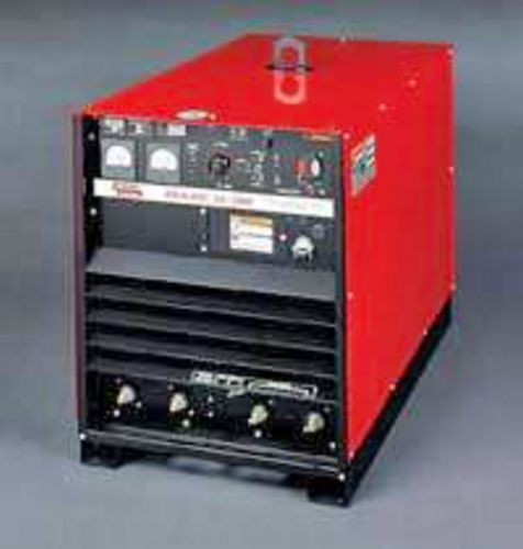 Lincoln Idealarc DC-1000 Power Source